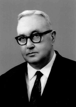 João Hickling Anglin (Ponta Delgada, 1894 - 1975): 2.º Presidente da Direção, 1953 - 1975