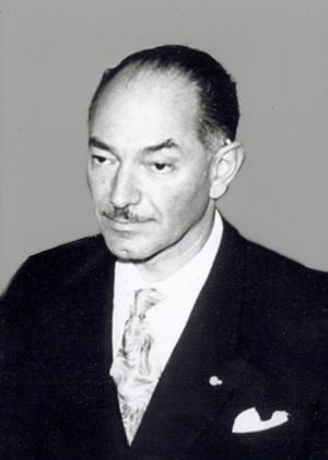Aníbal Cymbron Bettencourt Barbosa (Ponta Delgada, 1913 - 1980): 3.º Presidente da Direção do ICPD, 1976 - 1976