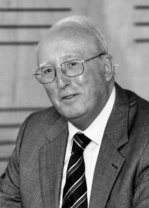Henrique de Aguiar Oliveira Rodrigues (Ponta Delgada, 1938 -): 7.º Presidente da Direção do ICPD, 2003 - 2019