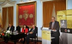 Conferência proferida por Jaime Gama, no Salão Nobre da Câmara Municipal de Ponta Delgada, no dia 22 de junho de 2010