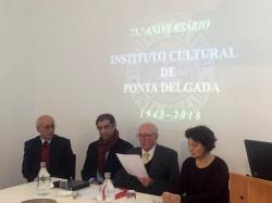 75.º Aniversário da Fundação do Instituto Cultural de Ponta Delgada (02)