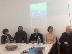 """Lançamento do livro """"Arqueologia nos Açores - Uma Breve História"""" de José Luís Neto (8)"""