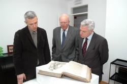 Pedro Pascoal de Melo, Henrique de Aguiar Oliveira Rodrigues e Jorge Paulus Bruno (02)