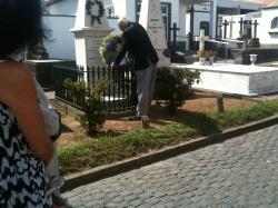 Comemoração do 120.º Aniversário da Morte de Antero de Quental (2)