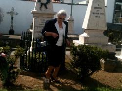 Comemoração do 120.º Aniversário da Morte de Antero de Quental (3)