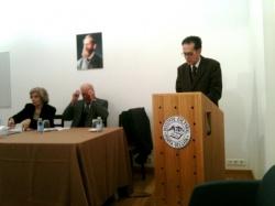 Comemoração do 120.º Aniversário da Morte de Antero de Quental (02)