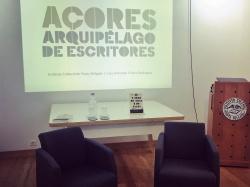 Anthony Marra à conversa com Hugo Gonçalves (01)
