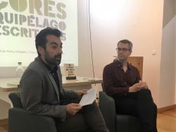 Anthony Marra à conversa com Hugo Gonçalves (02)