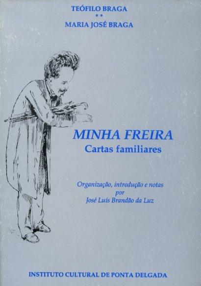 MINHA FREIRA: CARTAS FAMILIARES