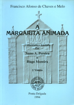 A MARGARITA ANIMADA