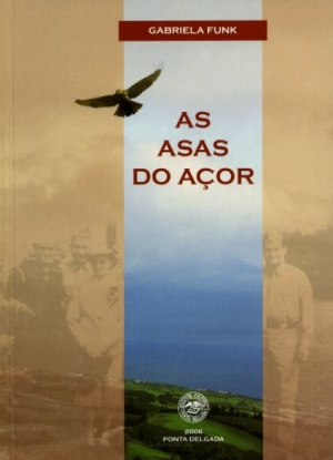 AS ASAS DO AÇOR