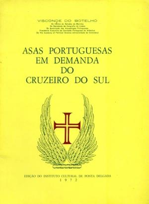 ASAS PORTUGUESAS EM DEMANDA DO CRUZEIRO DO SUL