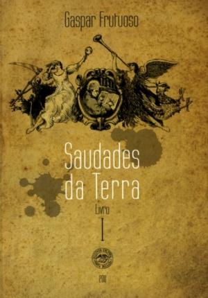 SAUDADES DA TERRA [6 VOLS.]