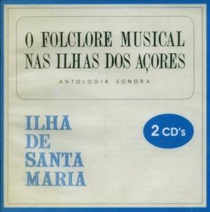 O FOLCLORE MUSICAL NAS ILHAS DOS AÇORES: (...)